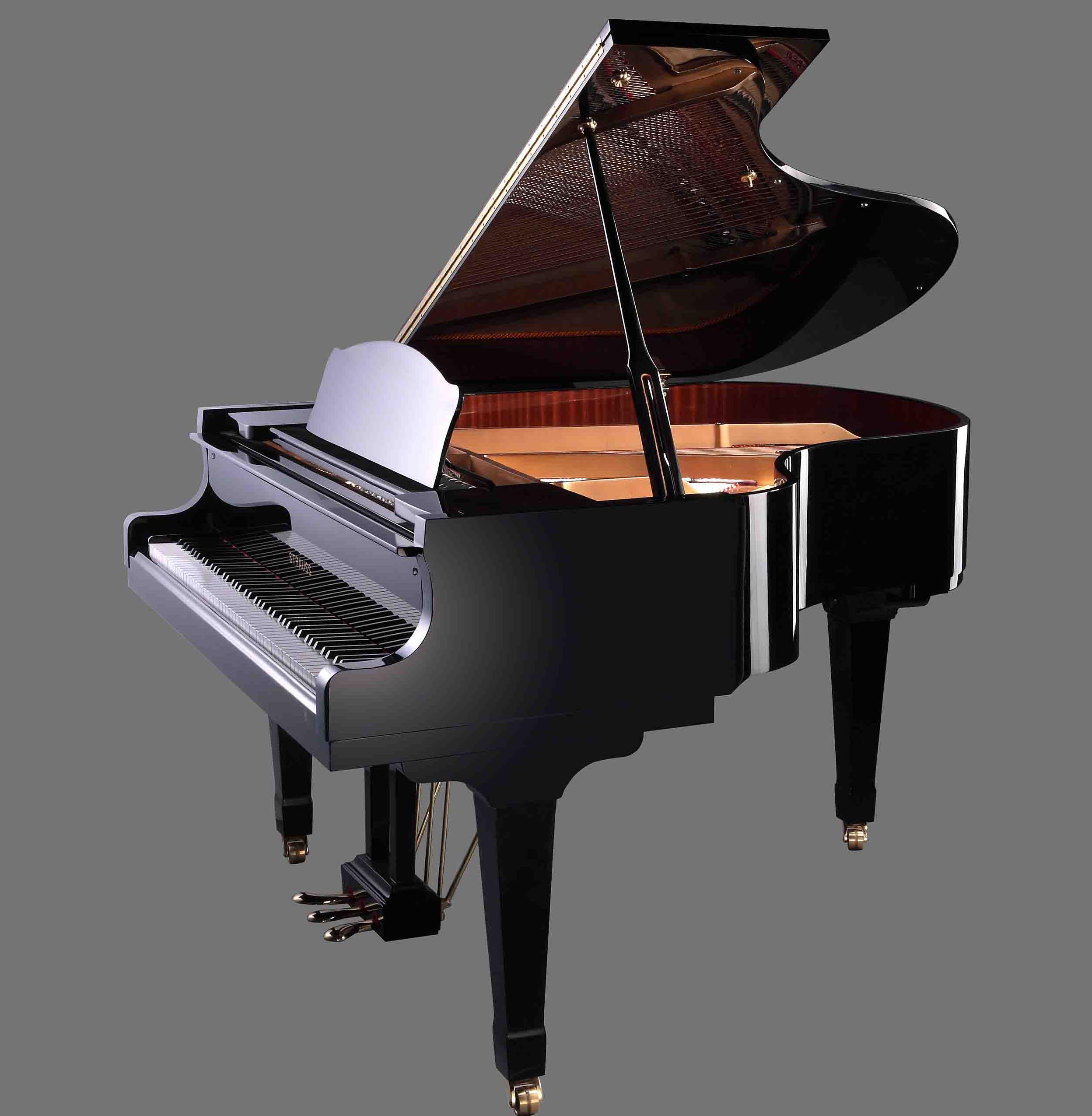 gp-170 三角钢琴
